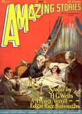 Amazing Stories (1926 Pulp) Volume 2, Issue 1