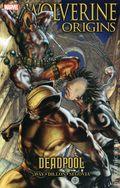Wolverine Origins TPB (2007-2008 Marvel) 5-REP