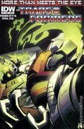 Transformers More than Meets the Eye (2012 IDW) 3B