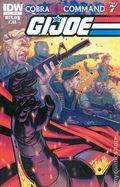 GI Joe (2011 IDW Volume Two) 11C