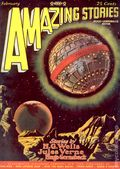 Amazing Stories (1926 Pulp) Volume 2, Issue 11