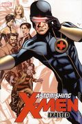 Astonishing X-Men Exalted HC (2012 Marvel) 1-1ST