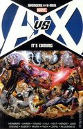 Avengers vs. X-Men It's Coming TPB (2012 Marvel) 1-1ST