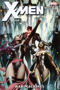 X-Men War Machines HC (2012 Marvel) 1-1ST