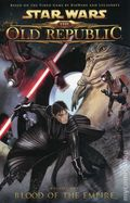 Star Wars The Old Republic TPB (2011) 1-REP