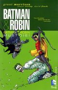 Batman and Robin Batman and Robin Must Die TPB (2012 DC) 1-1ST