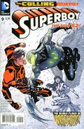 Superboy (2011 5th Series) 9
