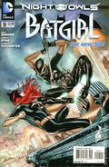 Batgirl (2011 4th Series) 9