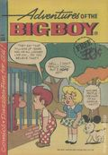 Adventures of the Big Boy (1956) 158