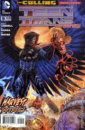 Teen Titans (2011 4th Series) 9A