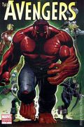 Avengers (2010 4th Series) 7F