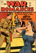 True War Romances (1952) 7