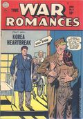 True War Romances (1952) 8