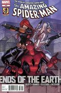 Amazing Spider-Man (1998 2nd Series) 685A