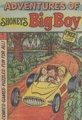 Adventures of Big Boy (1976) Shoney's Big Boy Promo 3