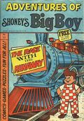 Adventures of Big Boy (1976) Shoney's Big Boy Promo 12