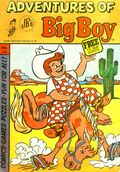 Adventures of Big Boy (1976) Shoney's Big Boy Promo 18