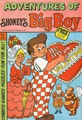 Adventures of Big Boy (1976) Shoney's Big Boy Promo 24