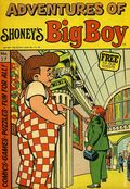 Adventures of Big Boy (1976) Shoney's Big Boy Promo 27