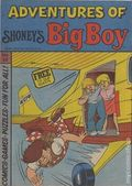 Adventures of Big Boy (1976) Shoney's Big Boy Promo 30