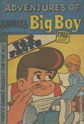 Adventures of Big Boy (1976) Shoney's Big Boy Promo 38