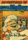 Adventures of Big Boy (1976) Shoney's Big Boy Promo 41