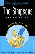 Simpsons and Philosophy SC (2001) 1-REP