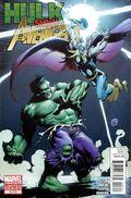 Hulk Smash Avengers (2012) 3