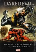 Marvel Masterworks Daredevil TPB (2010- Marvel) 3-1ST