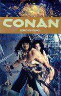 Conan TPB (2005-Present Dark Horse) 11-1ST