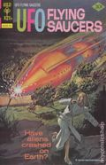 UFO Flying Saucers (1968 Gold Key) 13