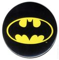 Giant Batman Button (1982 DC) 1-BUTTON
