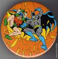 Giant Batman Button (1982) 4-BUTTON