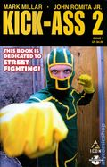 Kick-Ass 2 (2010 Marvel) 7B