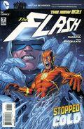 Flash (2011 4th Series) 7B