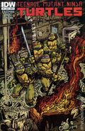 Teenage Mutant Ninja Turtles (2011 IDW) 8B