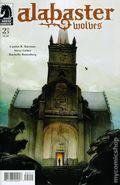 Alabaster Wolves (2012 Dark Horse) 2