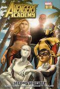Avengers Academy Second Semester HC (2012 Marvel) 1-1ST
