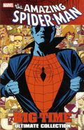 Amazing Spider-Man Big Time TPB (2012 Ultimate Collection) 1-1ST
