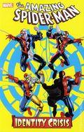 Amazing Spider-Man Identity Crisis TPB (2012 Marvel) 2nd Edition 1-1ST