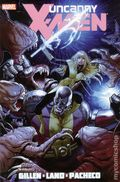 Uncanny X-Men HC (2012 Marvel) By Kieron Gillen 2-1ST