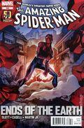 Amazing Spider-Man (1998 2nd Series) 686A