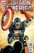 Captain America (2011 6th Series) 12