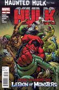 Hulk (2008 Marvel) 52