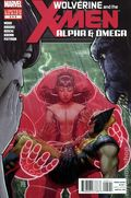 Wolverine and the X-Men Alpha and Omega (2012) 5