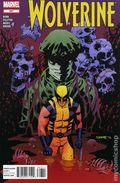 Wolverine (2010 3rd Series) 307