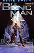 Bionic Man (2011 Dynamite) 10A
