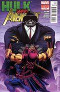 Hulk Smash Avengers (2012) 4