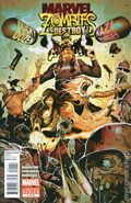 Marvel Zombies Destroy (2012) 1