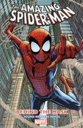 Amazing Spider-Man Behind the Mask SC (2012 Young Readers Novel) 1-1ST